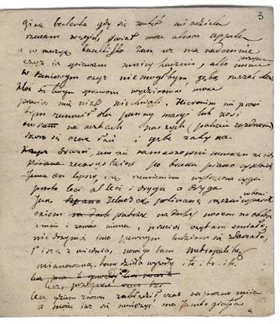 Kul Biblioteka Uniwersytecka Archiwum Filomatow W