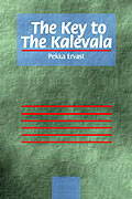 Pekka Ervast: The key to the 'Kalevala' as a Holy Book, 1916